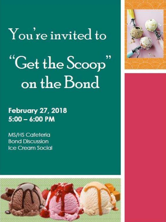 Get the Scoop on the Bond Flyer